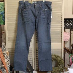 Goodfellow Men's Jeans NWT Lightweight Denim